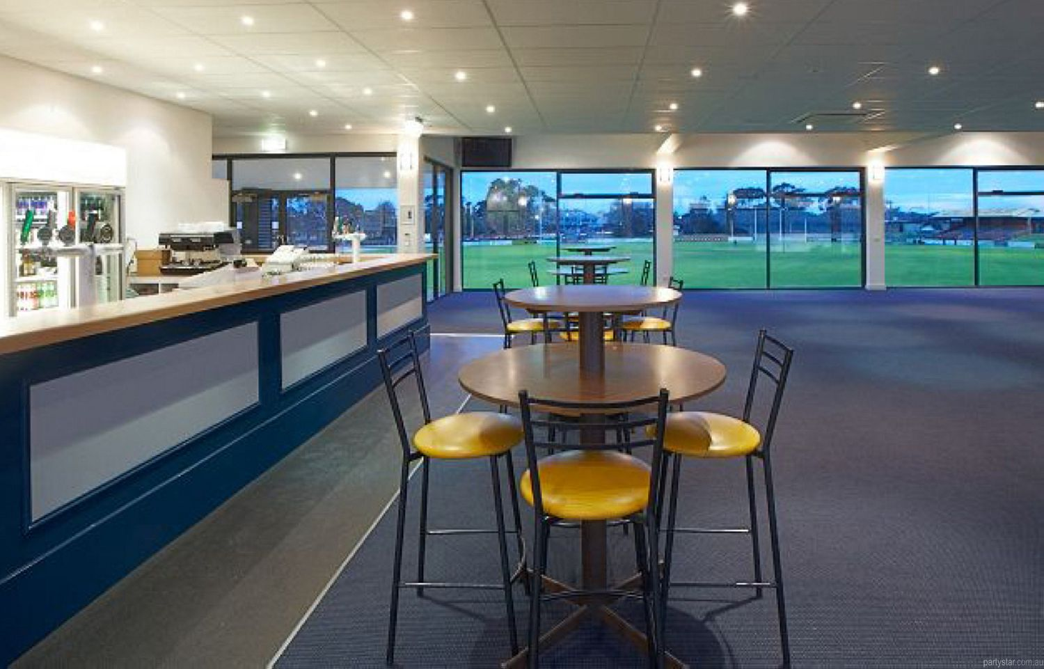 Sandy by the Bay, Sandringham, VIC. Function Room hire photo #1