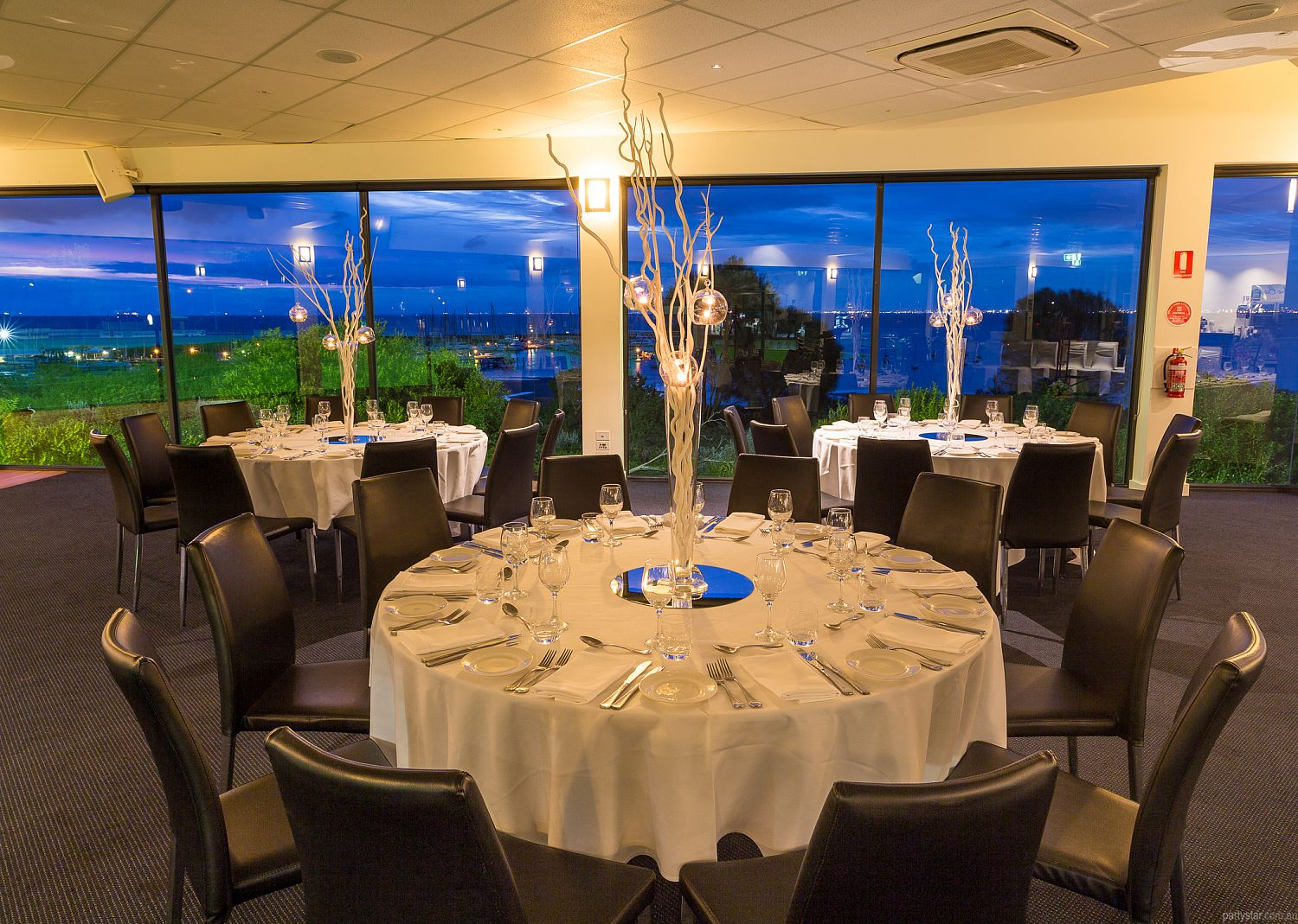 Sandy by the Bay, Sandringham, VIC. Function Room hire photo #3