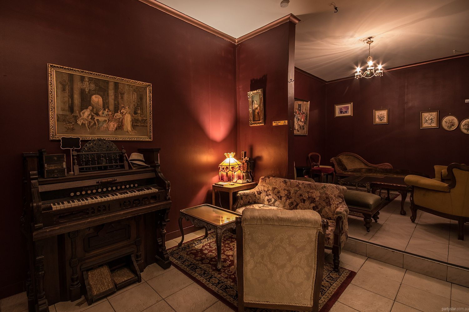 Ragtime Tavern, Preston, VIC. Function Room hire photo #4