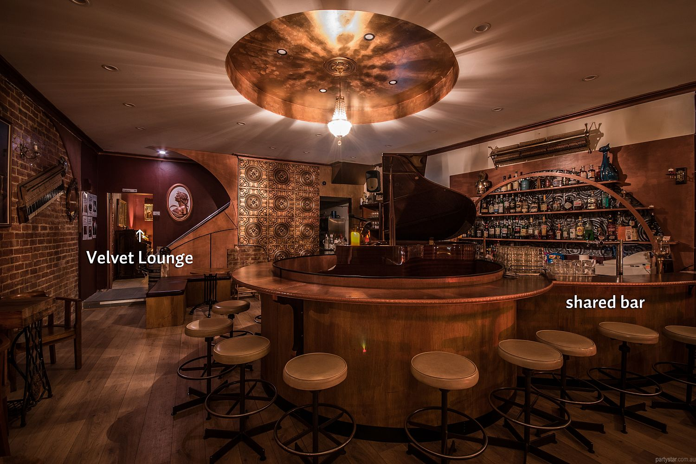 Ragtime Tavern, Preston, VIC. Function Room hire photo #5