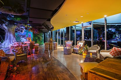Function venue Sea Life