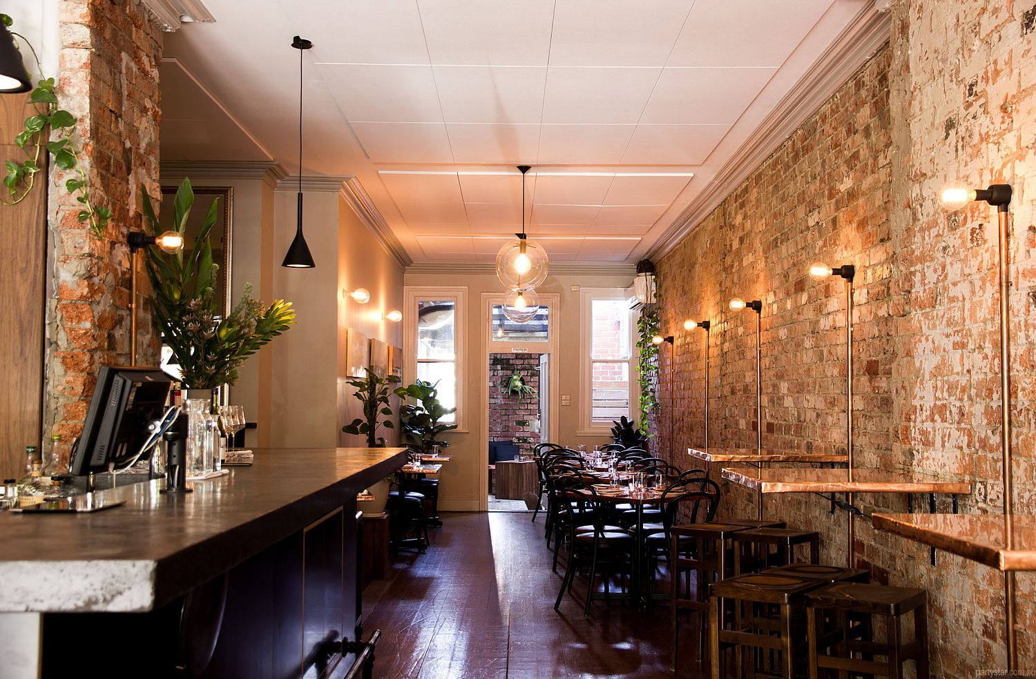 Henry Sugar, Carlton North, VIC. Function Room hire photo #1