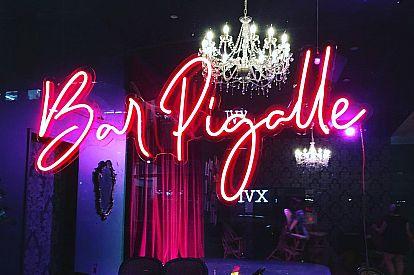 Function venue Bar Pigalle