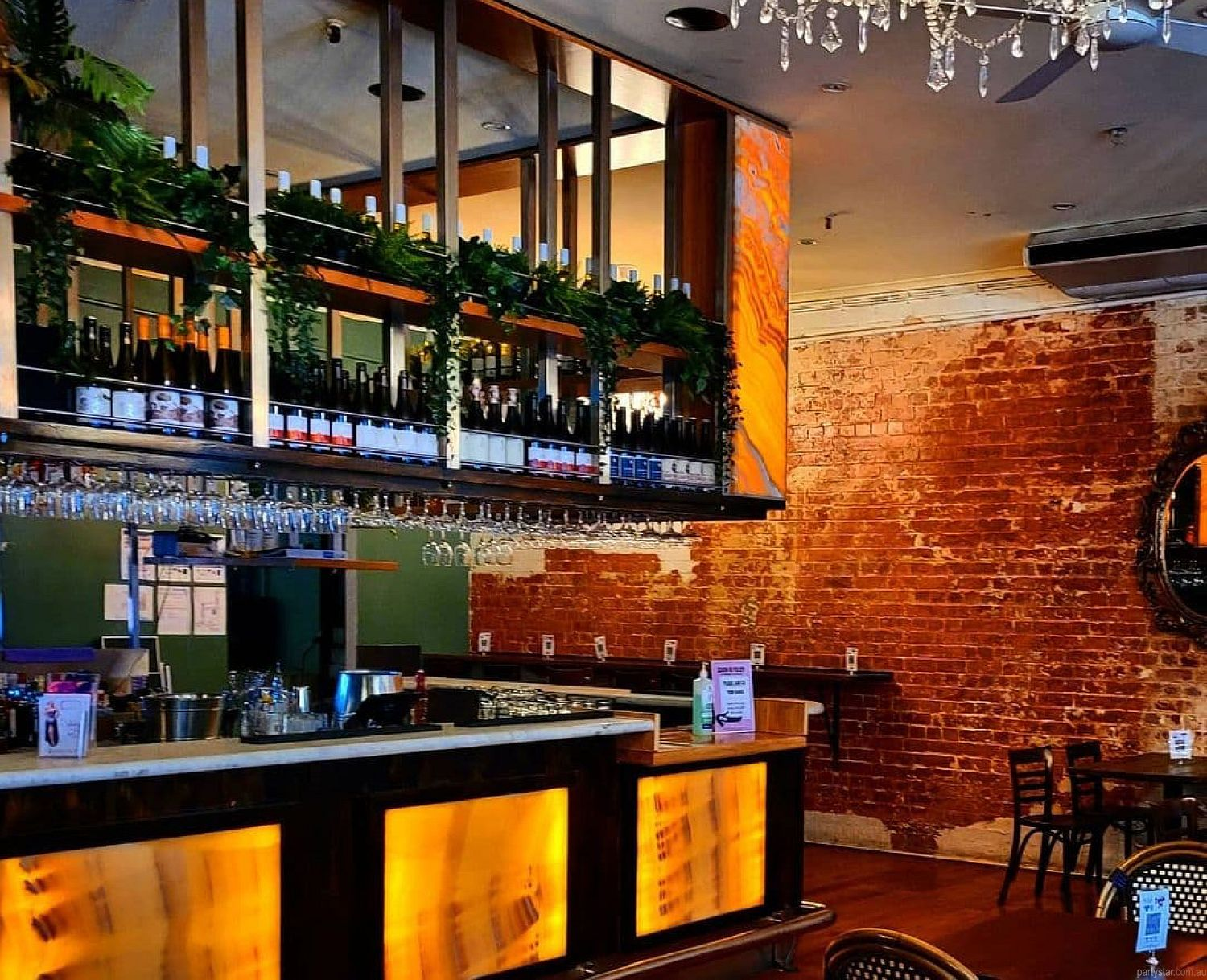 Bar Pigalle, Richmond, VIC. Function Room hire photo #2