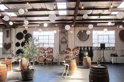 Function venue Studio Footscray, The