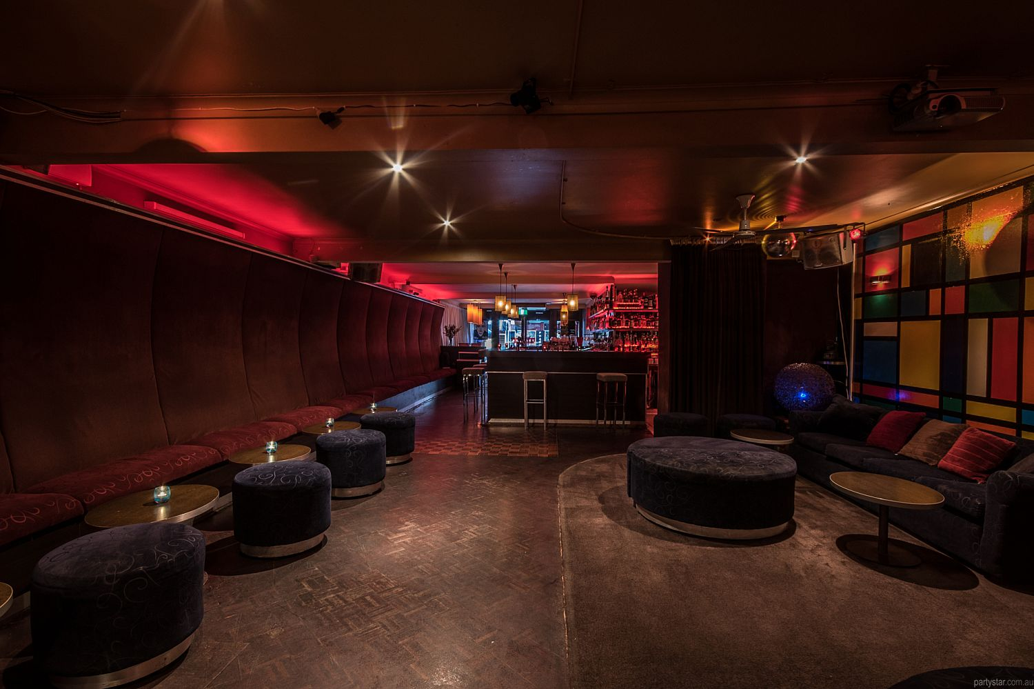 The Social, Windsor, VIC. Function Room hire photo #3