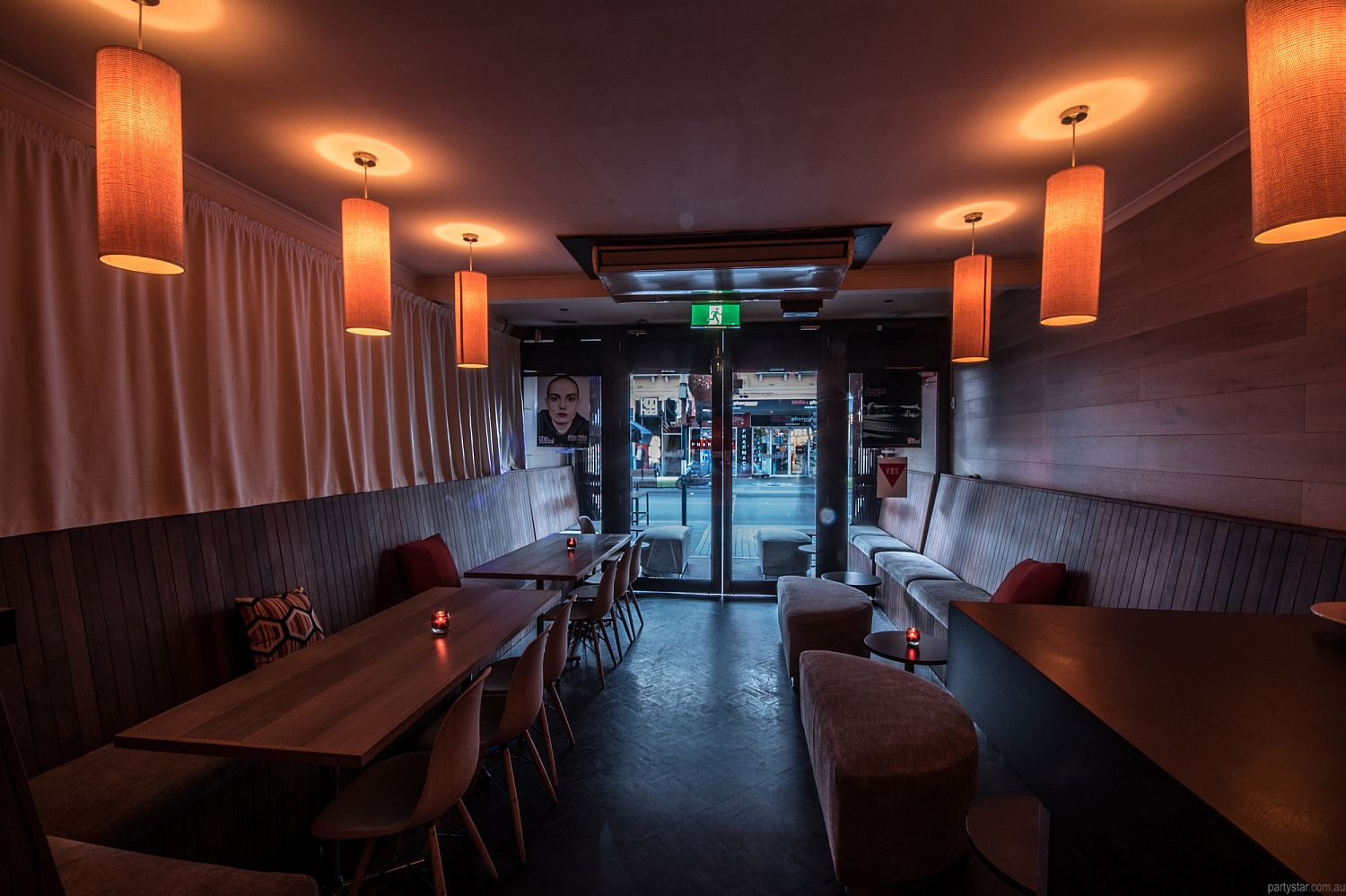 The Social, Windsor, VIC. Function Room hire photo #4