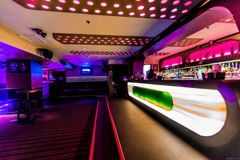Khokolat Bar, Melbourne, VIC. Function Room hire photo #2