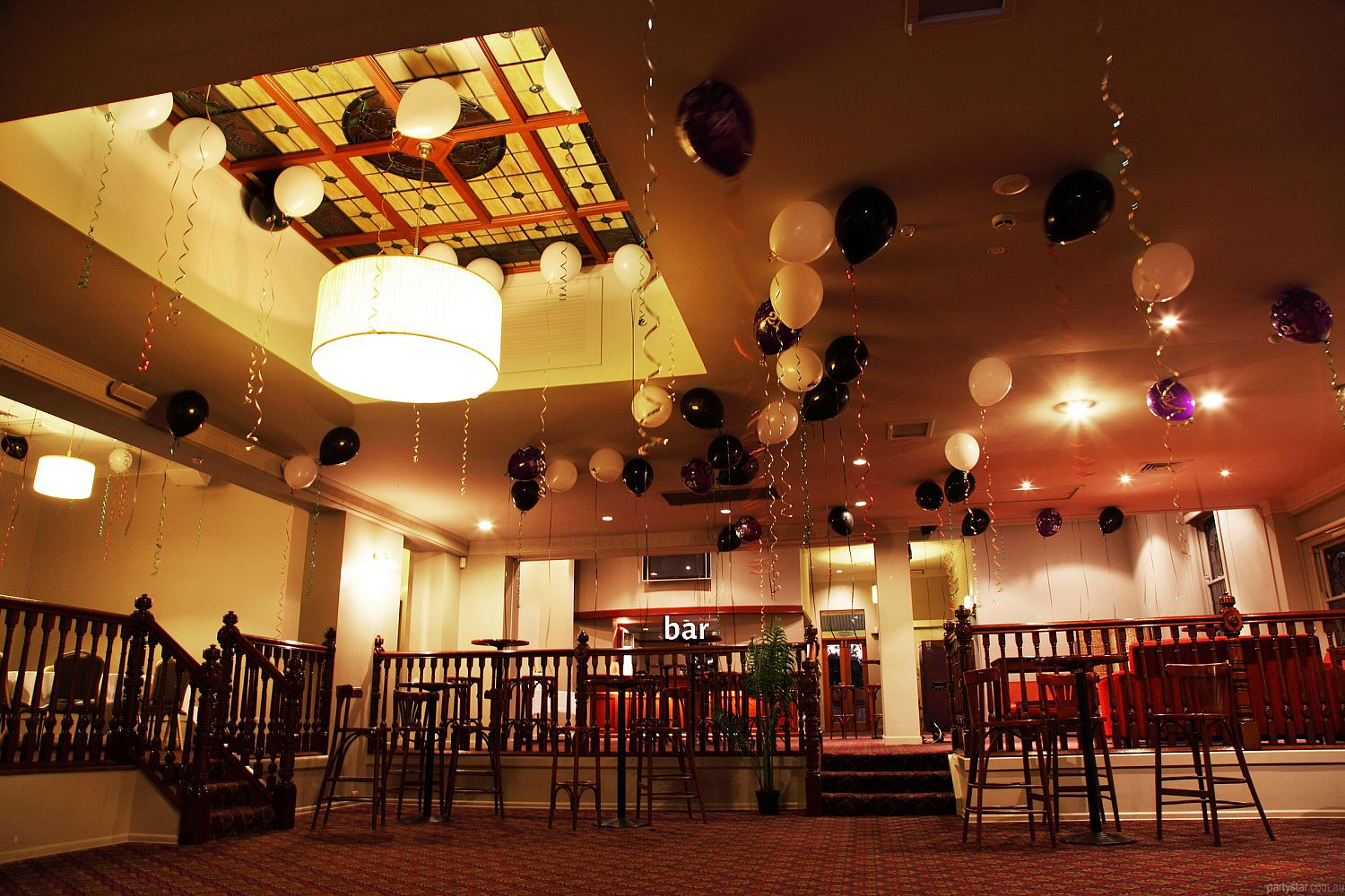 Pineapple Hotel, Kangaroo Point, QLD. Function Room hire photo #1
