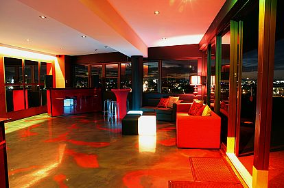 Function venue Hotel Urban