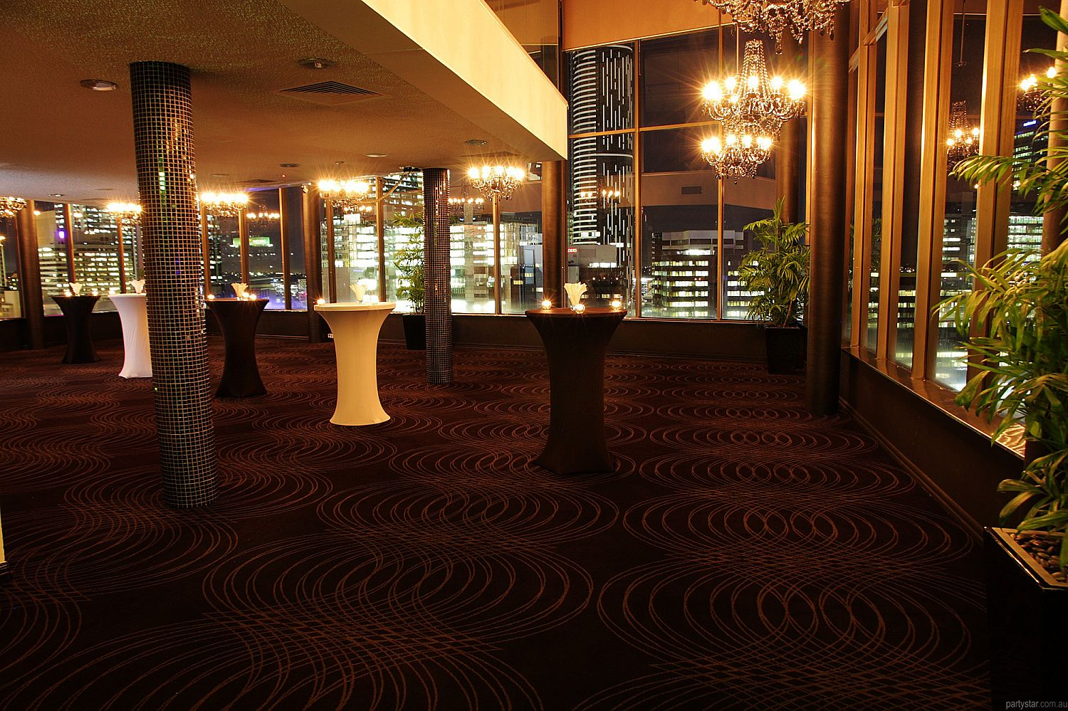 Hotel Urban, Spring Hill, QLD. Function Room hire photo #3