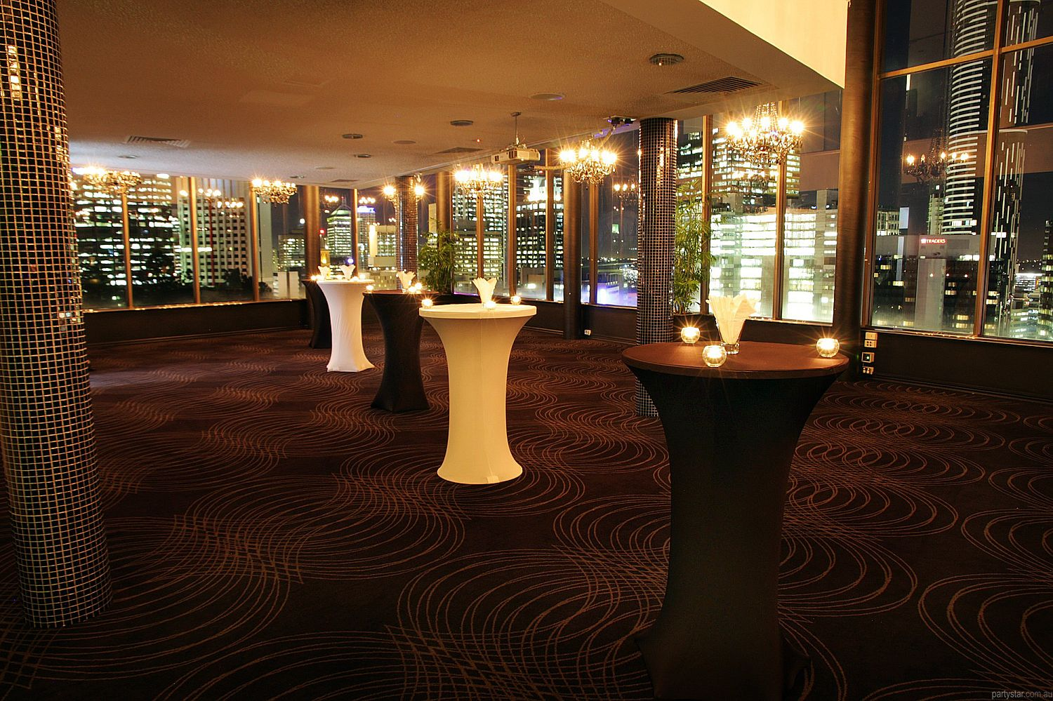 Hotel Urban, Spring Hill, QLD. Function Room hire photo #4