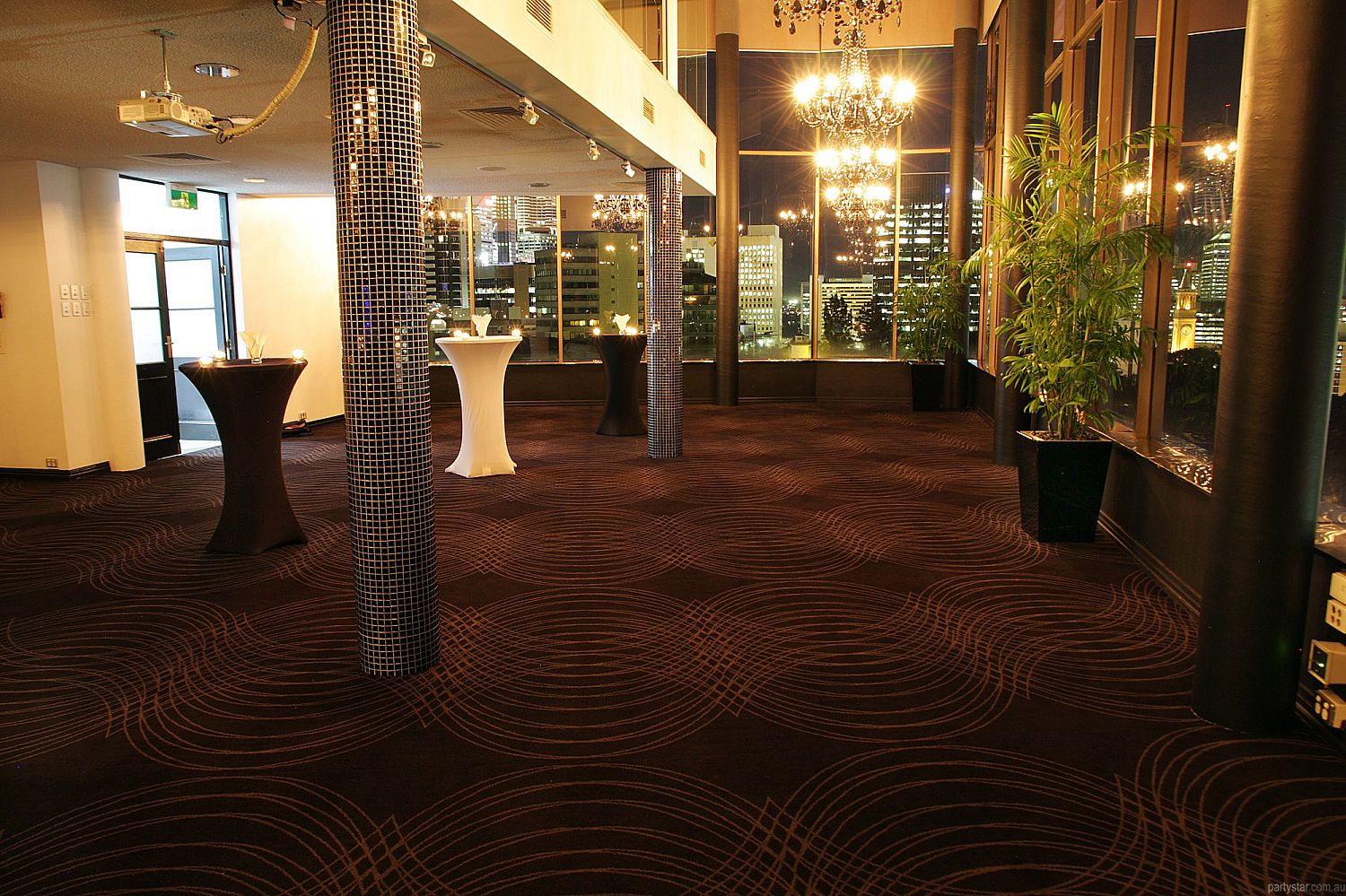 Hotel Urban, Spring Hill, QLD. Function Room hire photo #5
