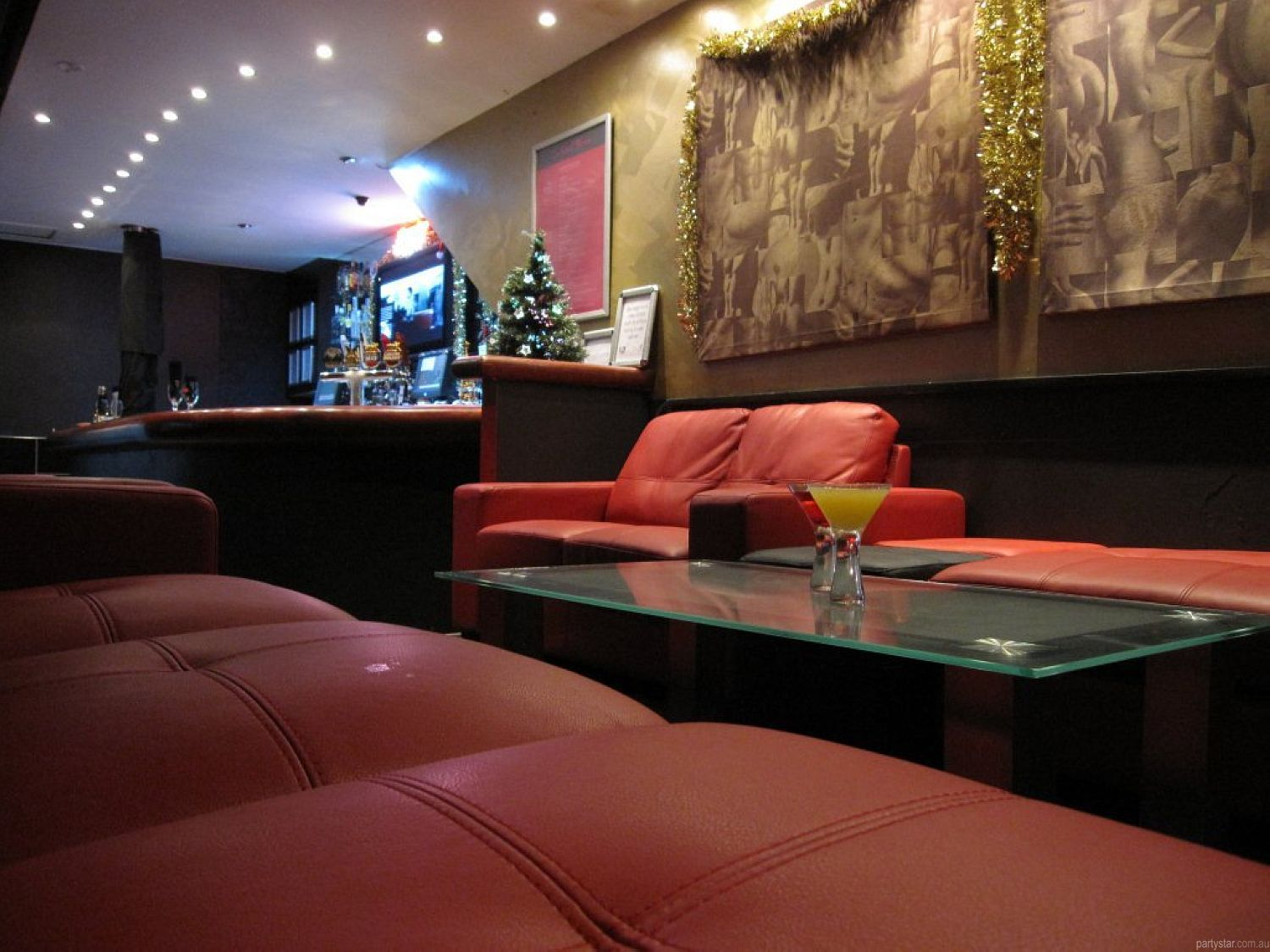 The Fox Hotel, South Brisbane, QLD. Function Room hire photo #3