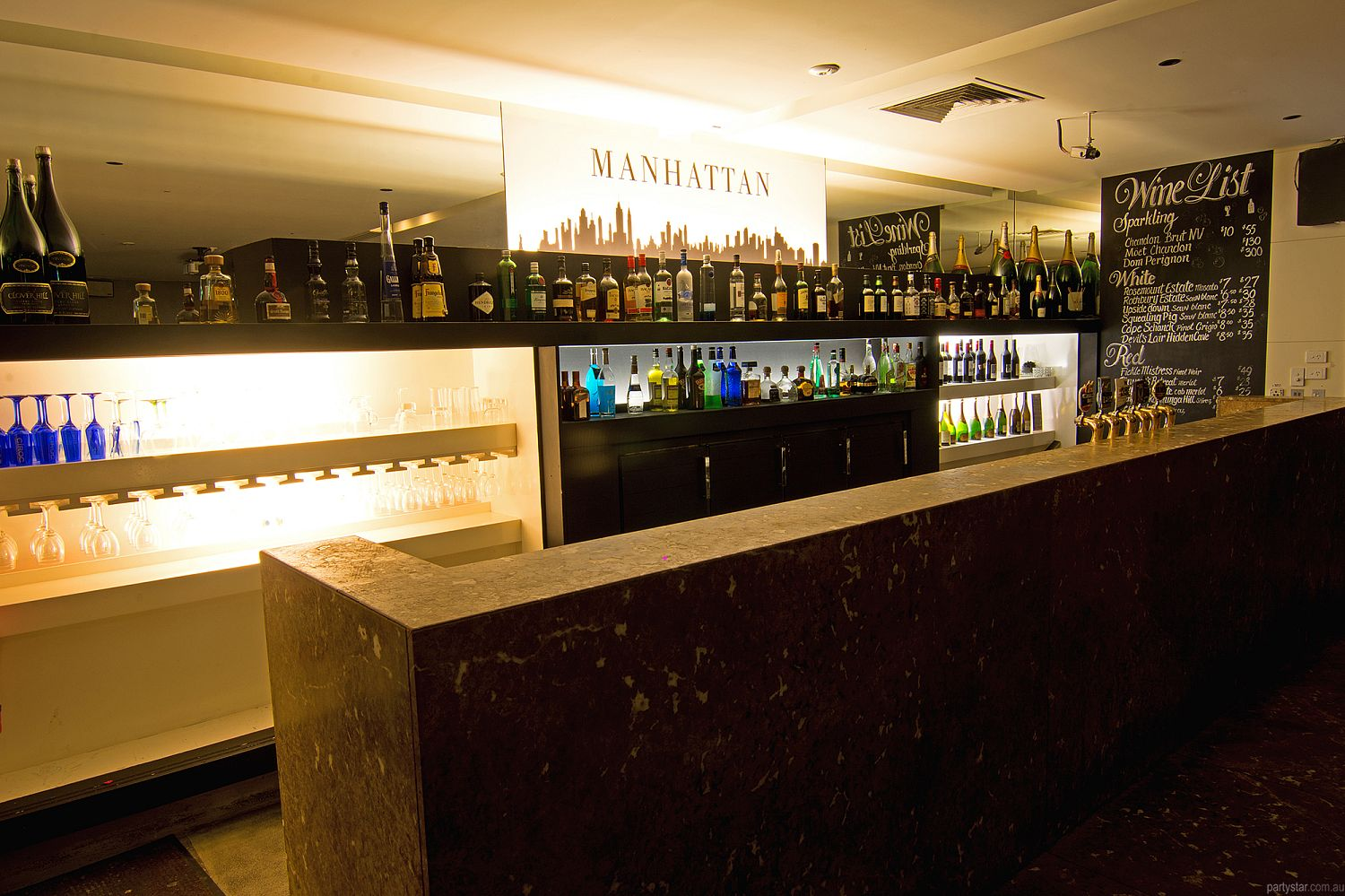 GPO Hotel, Fortitude Valley, QLD. Function Room hire photo #2