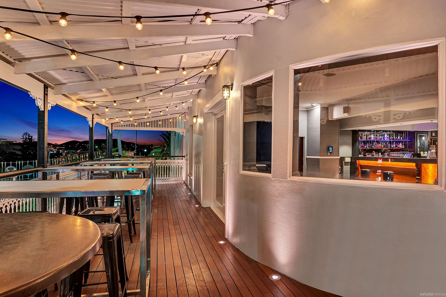 The Lord Alfred, Brisbane City, QLD. Function Room hire photo #4