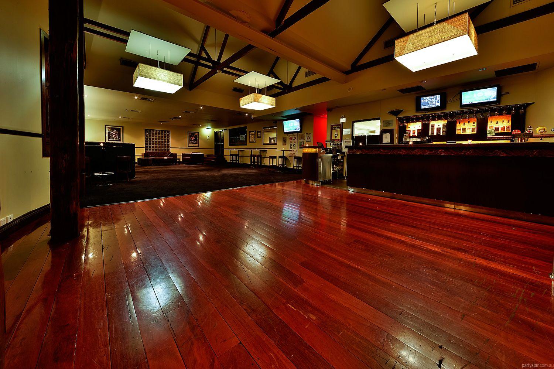 Hotel LA, Brisbane, QLD. Function Room hire photo #1