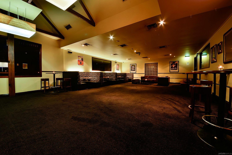 Hotel LA, Brisbane, QLD. Function Room hire photo #3