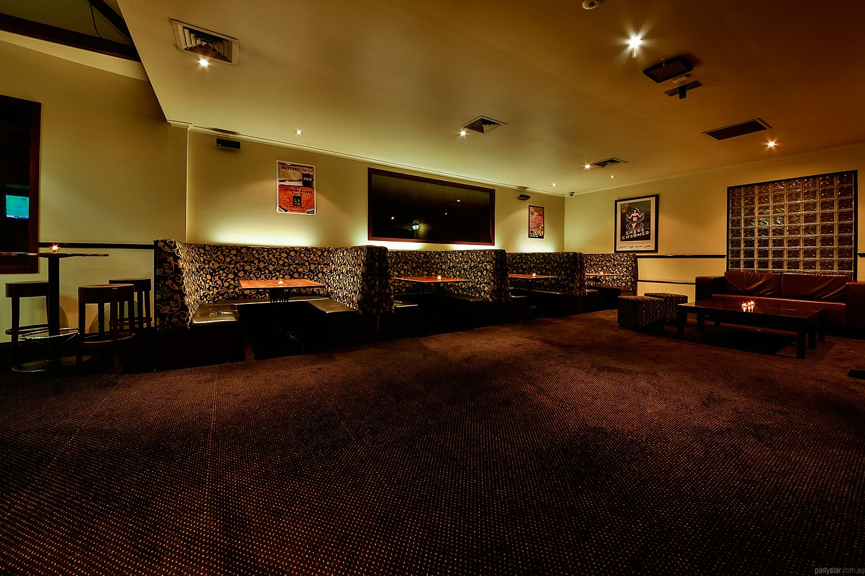 Hotel LA, Brisbane, QLD. Function Room hire photo #4