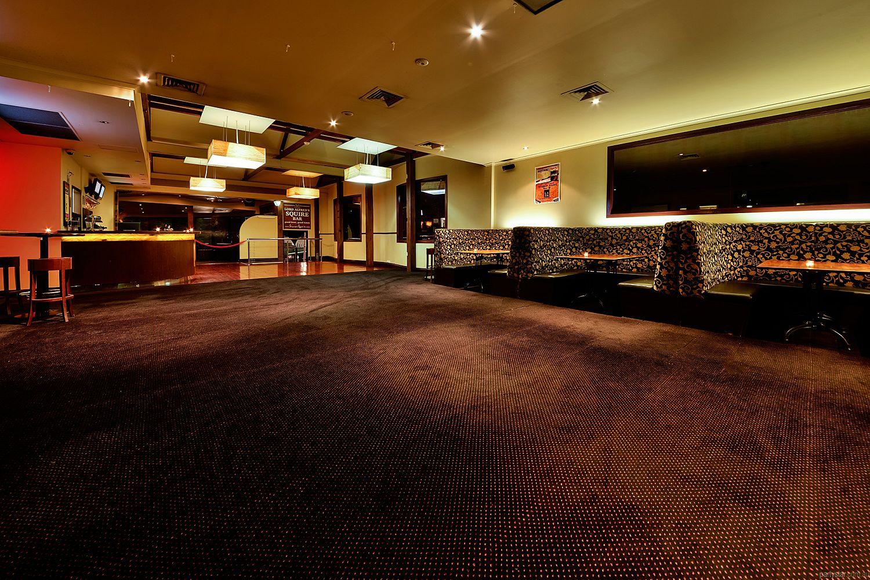 Hotel LA, Brisbane, QLD. Function Room hire photo #5