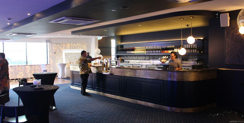 QA Hotel, New Farm, QLD. Function Room hire photo #1