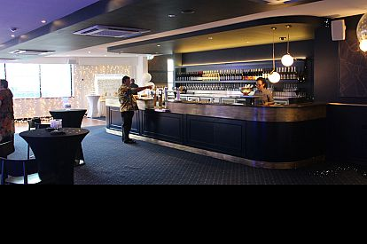 Function venue QA Hotel