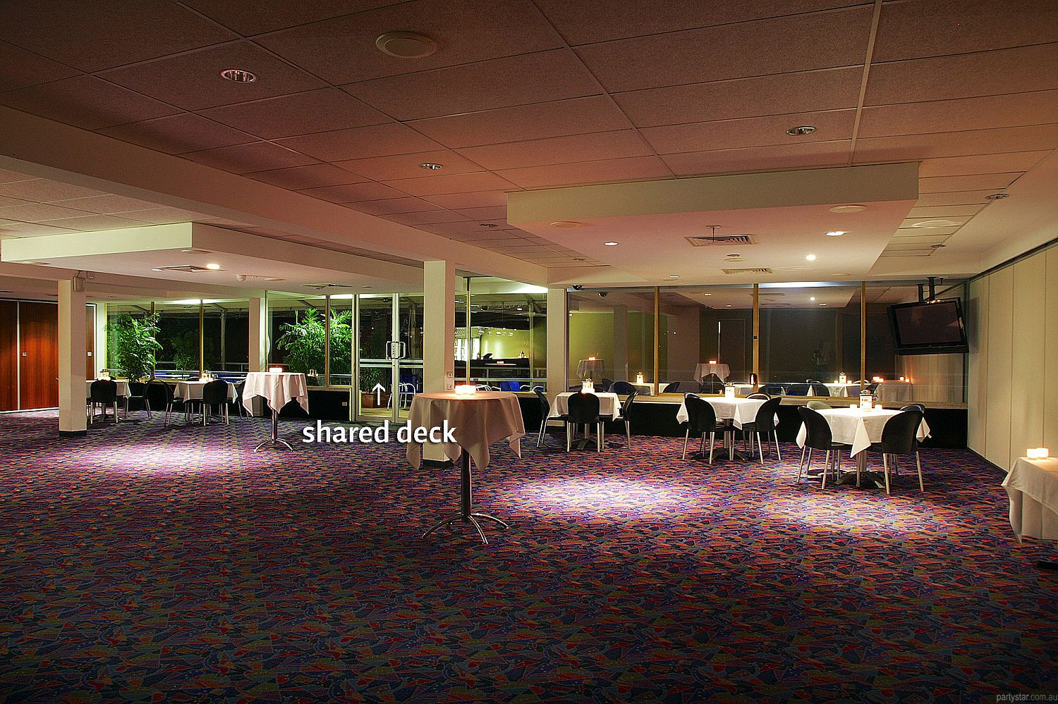 Pacific Golf Club, Carindale, QLD. Function Room hire photo #4
