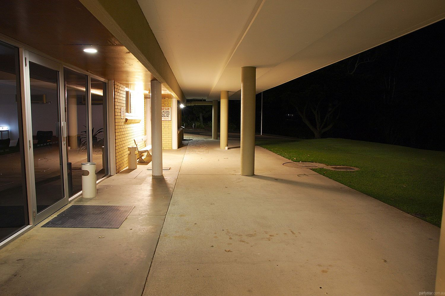 Pacific Golf Club, Carindale, QLD. Function Room hire photo #3