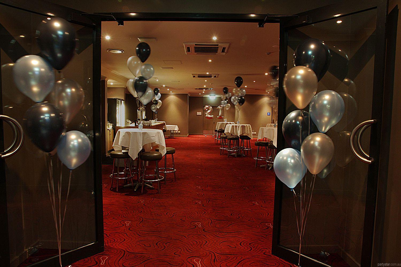 Hamilton Hotel, Hamilton, QLD. Function Room hire photo #1