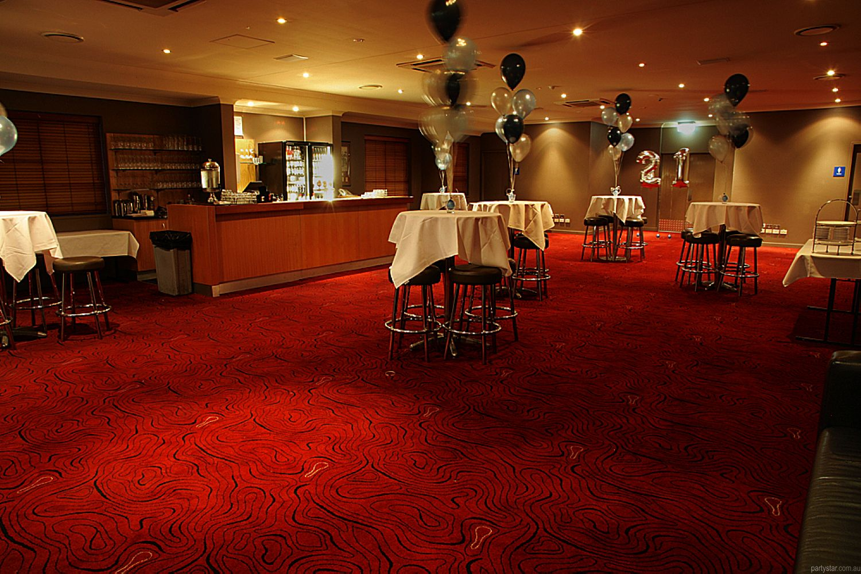 Hamilton Hotel, Hamilton, QLD. Function Room hire photo #3