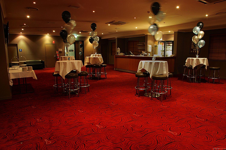 Hamilton Hotel, Hamilton, QLD. Function Room hire photo #4