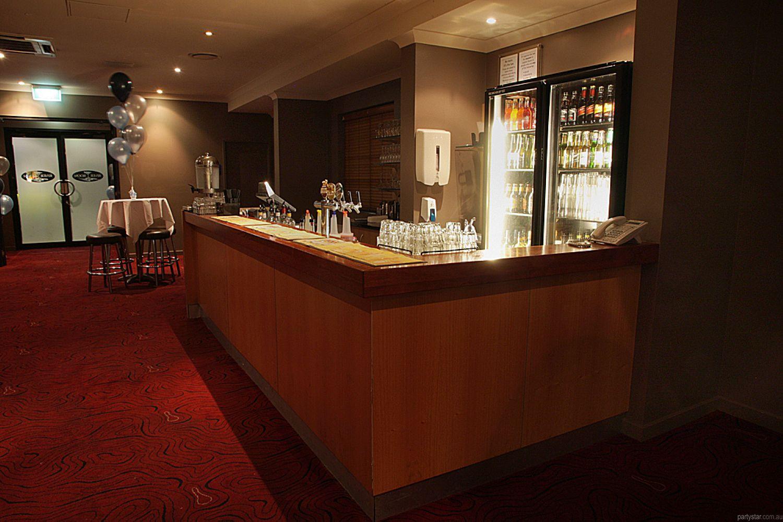 Hamilton Hotel, Hamilton, QLD. Function Room hire photo #5