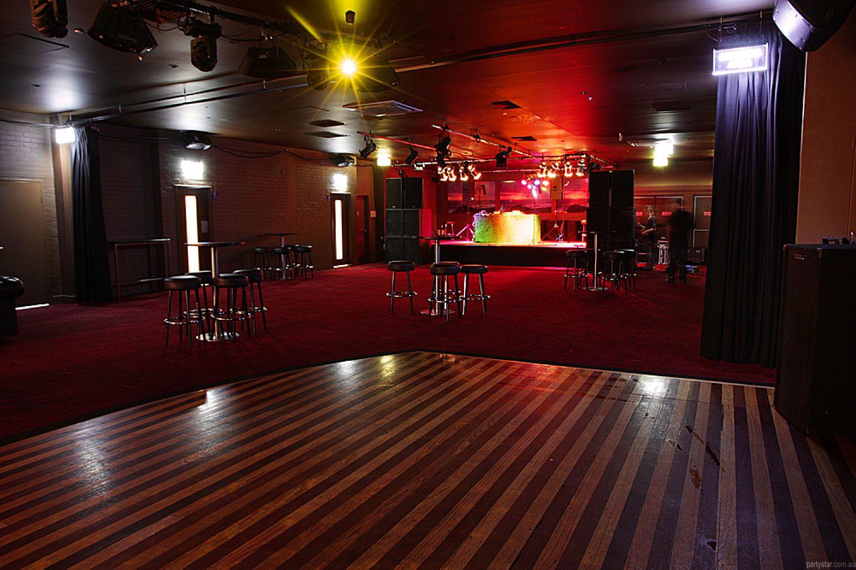 Hamilton Hotel, Hamilton, QLD. Function Room hire photo #2