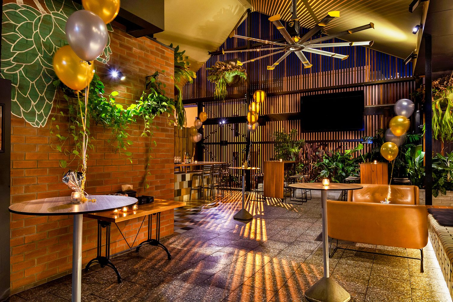 Brewhouse, Woolloongabba, QLD. Function Room hire photo #2