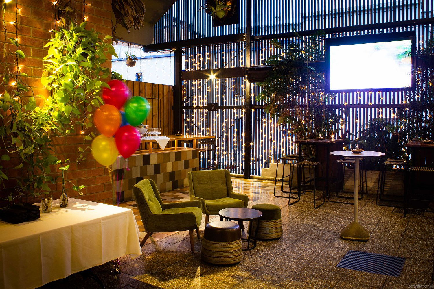 Brewhouse, Woolloongabba, QLD. Function Room hire photo #3