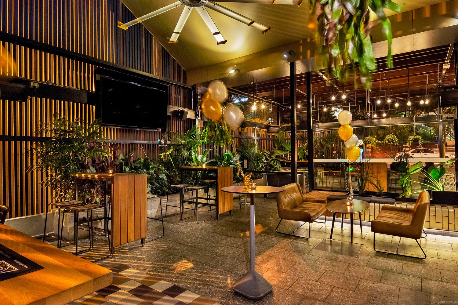 Brewhouse, Woolloongabba, QLD. Function Room hire photo #4