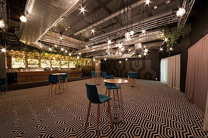 Function venue Darling & Co