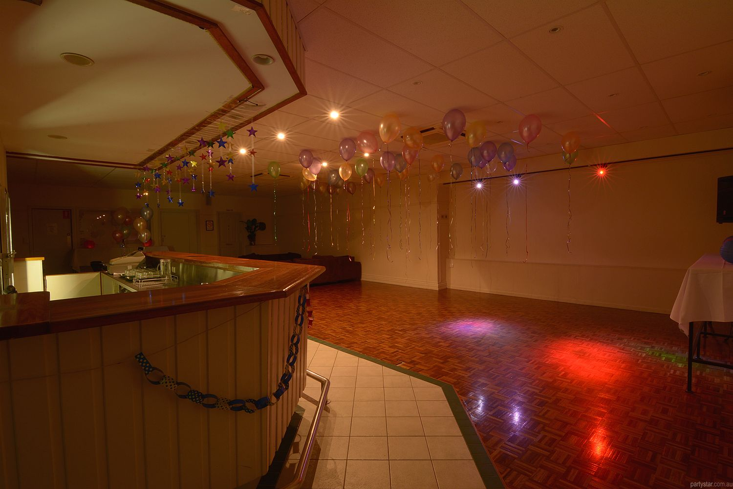 Brisbane Workers' Community Centre, Paddington, QLD. Function Room hire photo #5