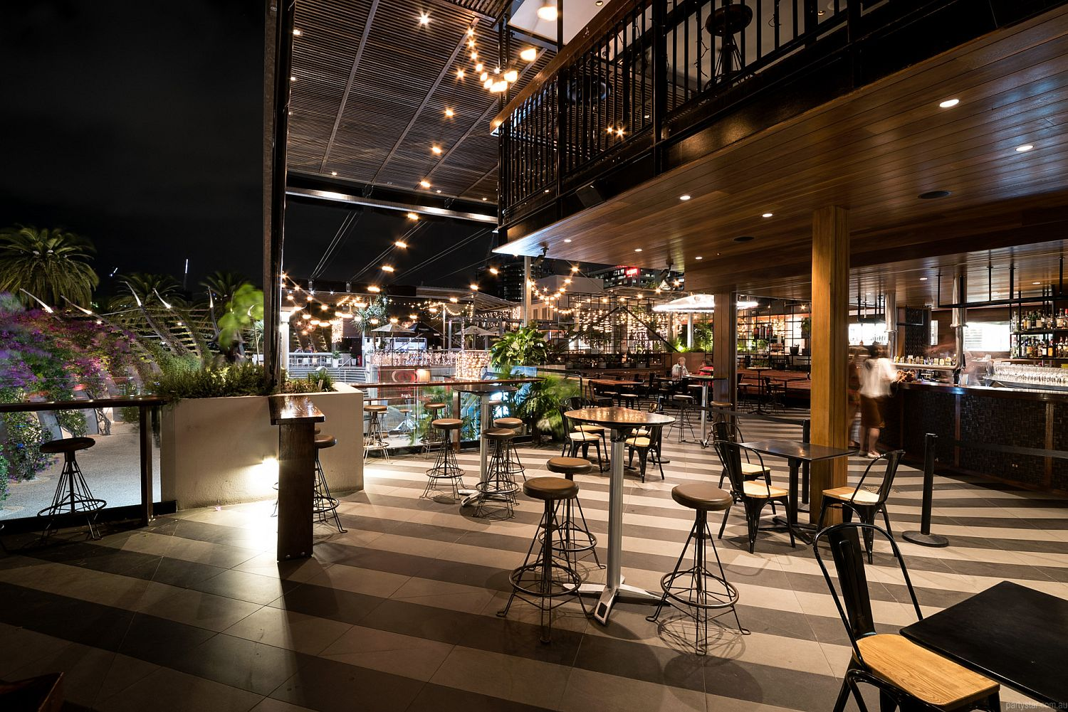 South Bank Beer Garden, South Brisbane, QLD. Function Room hire photo #5
