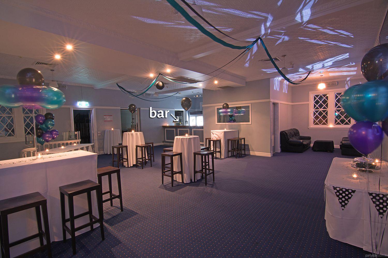 Aspley Hotel, Aspley, QLD. Function Room hire photo #1