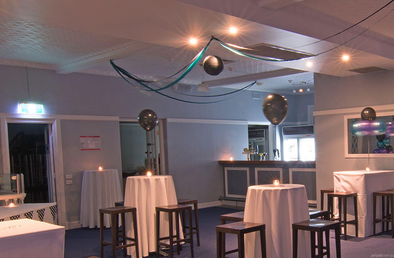 Aspley Hotel, Aspley, QLD. Function Room hire photo #2