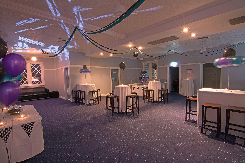 Aspley Hotel, Aspley, QLD. Function Room hire photo #3