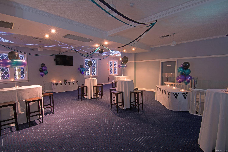 Aspley Hotel, Aspley, QLD. Function Room hire photo #4