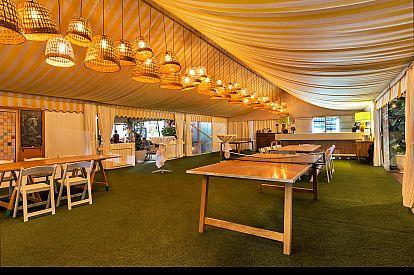 Function venue Victoria Park