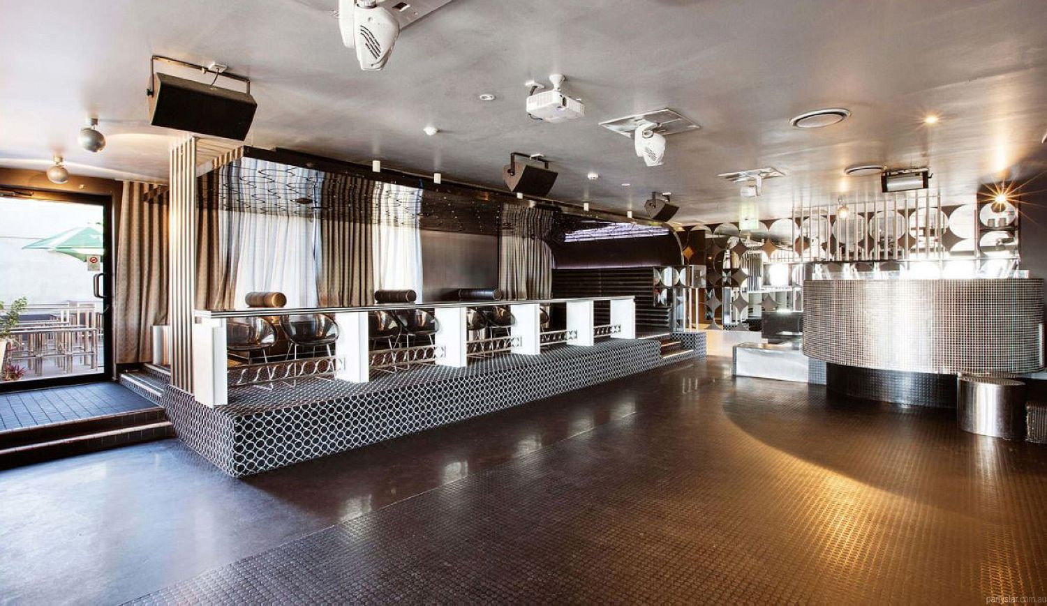 Australian National Hotel, Woolloongabba, QLD. Function Room hire photo #1