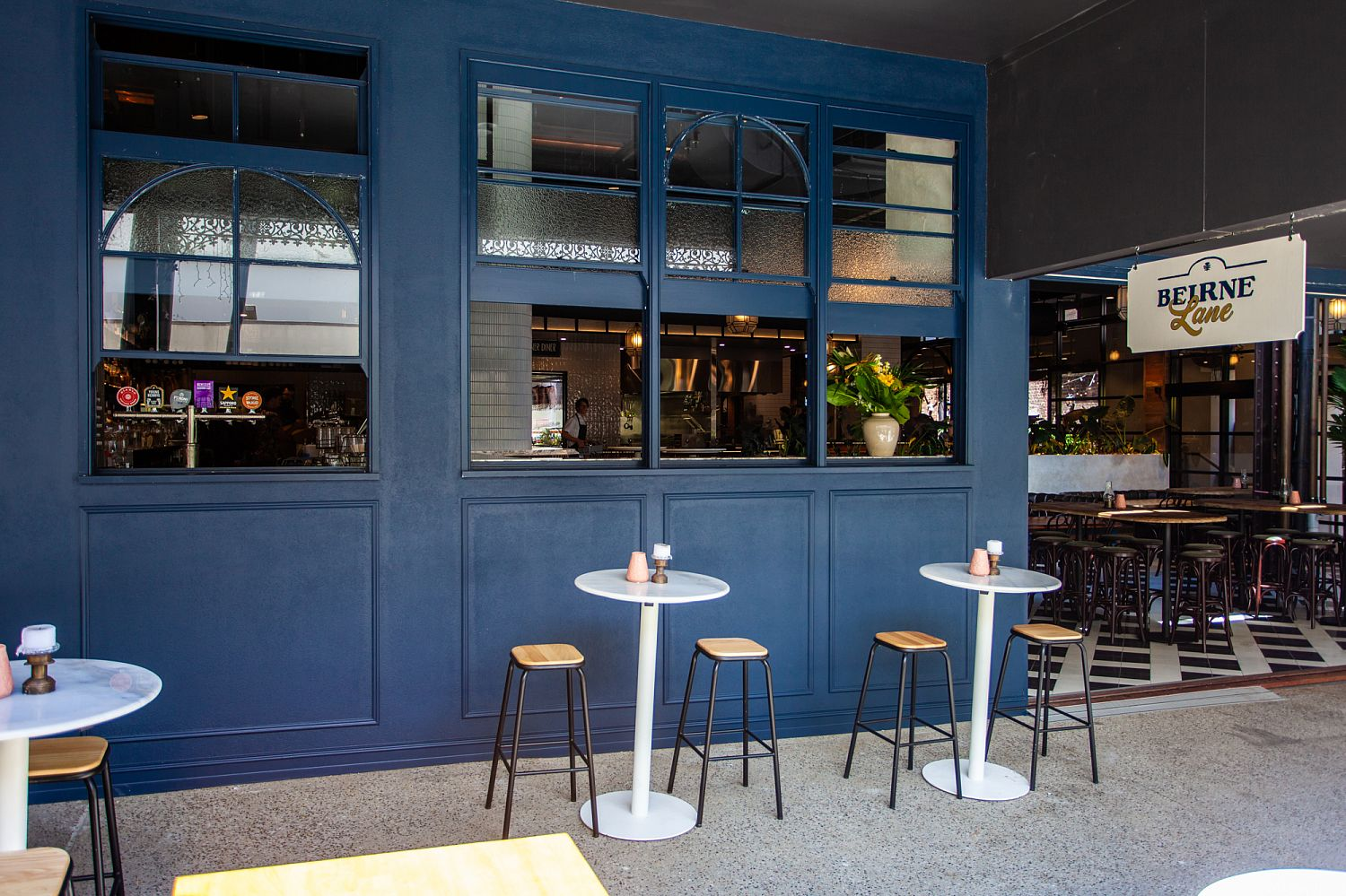 Beirne Lane, Fortitude Valley, QLD. Function Room hire photo #2