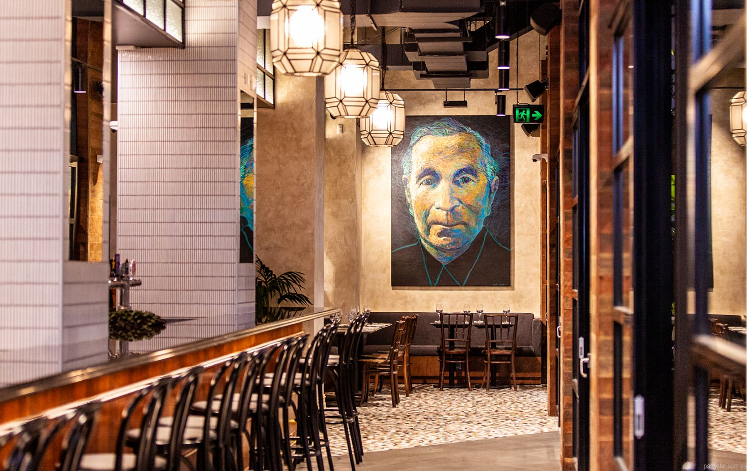 Beirne Lane, Fortitude Valley, QLD. Function Room hire photo #4