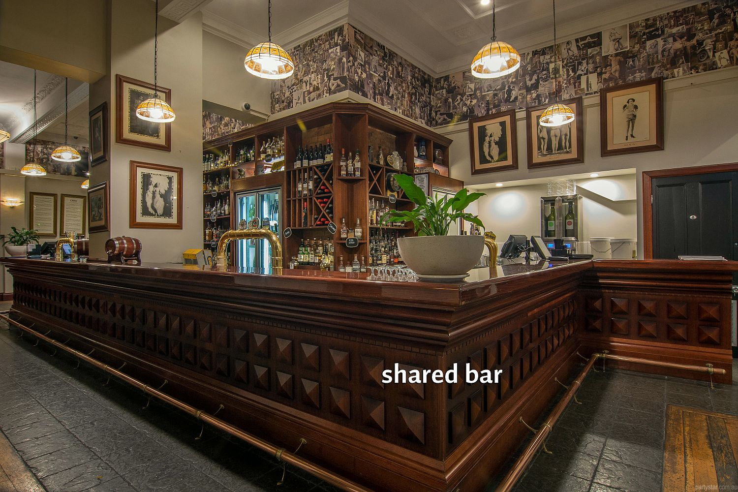 Morrison Hotel, Woolloongabba, QLD. Function Room hire photo #5