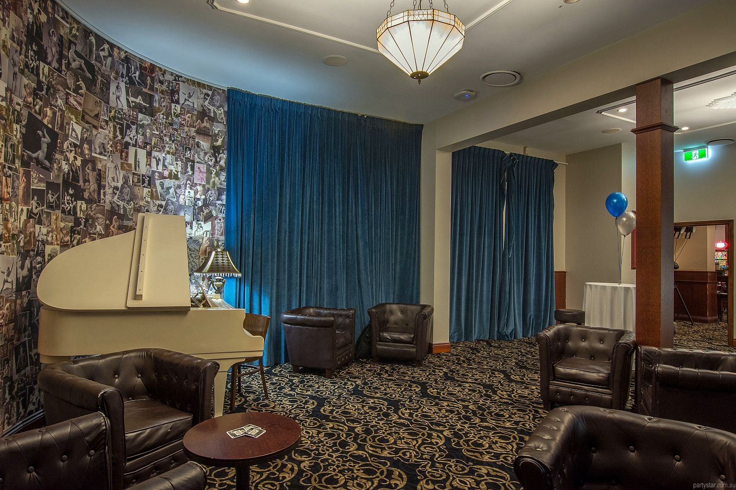 Morrison Hotel, Woolloongabba, QLD. Function Room hire photo #3