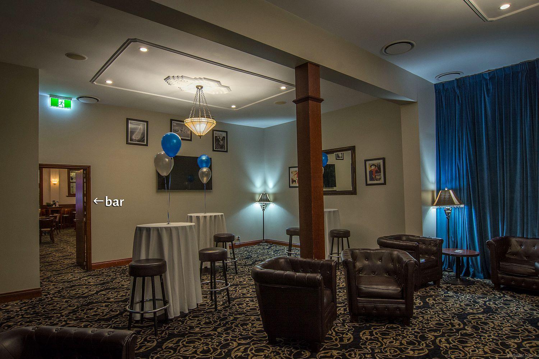 Morrison Hotel, Woolloongabba, QLD. Function Room hire photo #4
